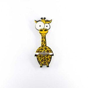 girafe melman madagascar bague support anneau pour telephone 360 degres phonebague specialiste2