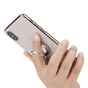 ohmygod glitter strass bling bling bague anneau support prise en main pour telephone 360 degree phonebague specialiste v1