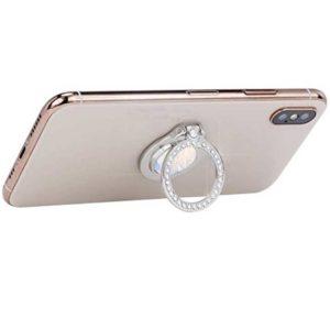 ohmygod glitter strass bling bling bague anneau support video pour telephone 360 degree phonebague specialiste v1.jpg