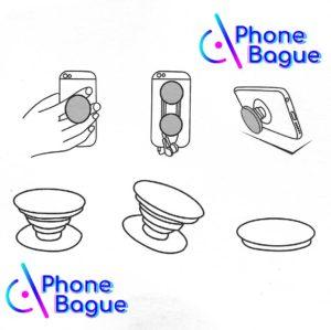 dessin utilisation phonebague-le-specialiste-des-airbags-supports-et-anneaux-pour-telephone