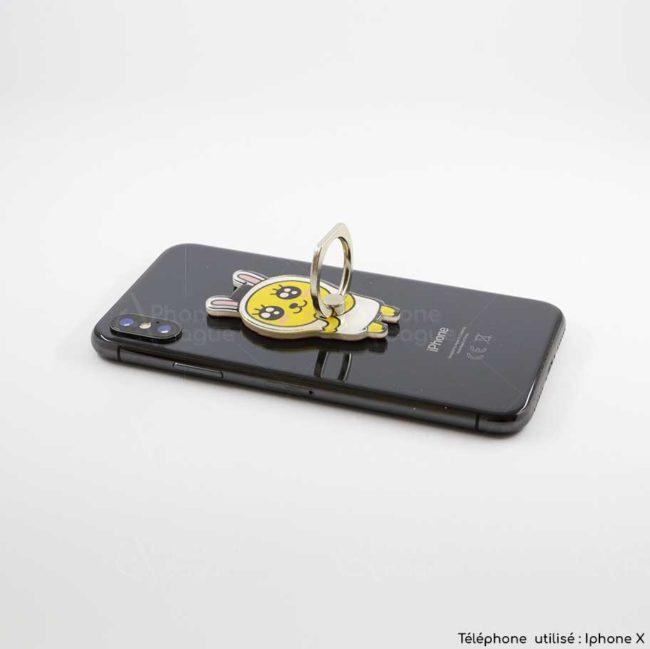 pleeaaase gros yeux tout mignon bague support anneau pour telephone 360 degres phonebague specialiste 4