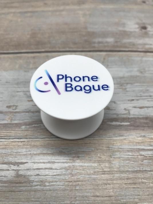 Support 2 pour la personnalisation de ton support de telephone